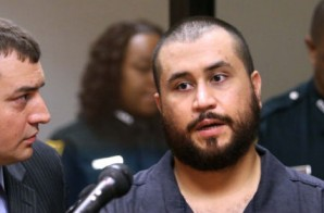 George Zimmerman Wants To Box Kanye West