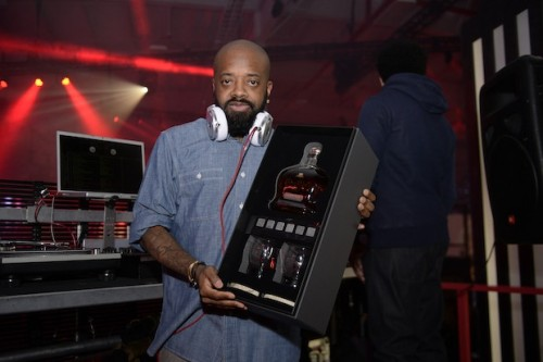 ESPN The Party - January 31, 2014
