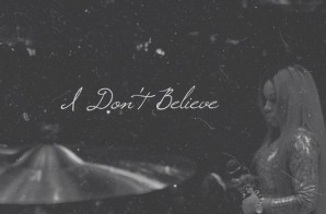K. Michelle – I Don't Believe