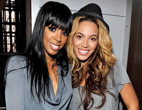 Kelly Rowland Beyonce 1 Kelly Rowland Dancing To Beyonces Drunk In Love