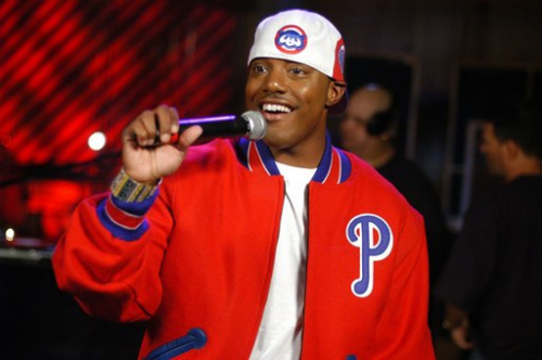 Mase Mase Teases New Track With Timbaland (Video)