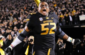 SEC Defensive Player of The Year Michael Sam Could Become The NFL's First Openly Gay Player (Video)