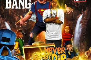 Archie Bang – Never Say Die Vol. 1 (80's Babies Edition) (Album Stream)