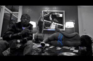 Starlito – Eyes Closed (Video)