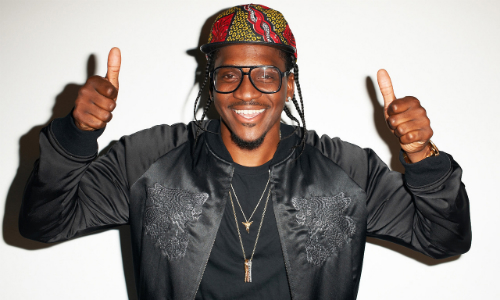 Pusha T Pusha T On Working With The Neptunes, New Music, & More (Video)