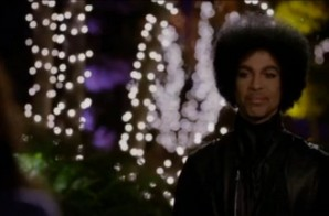 Prince On 'New Girls' (Full Episode)(Video)