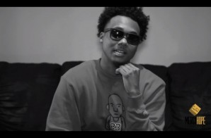 Mercy Hope Productions Presents: Blueprint Minute with Que (Video)