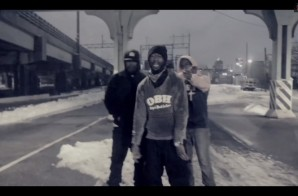 Breeze Begets – Hot Vs Cold (Video)