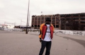 Plane Walker – R.E.A.L. (Remember Everybody Ain't Loyal) Ft. Theodore Grams (Video)