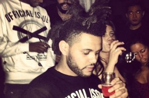Listen To A Preview Of The Weeknd's 'Or Nah' Remix (Video)