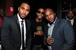 Trey Songz & Jeezy – Ordinary