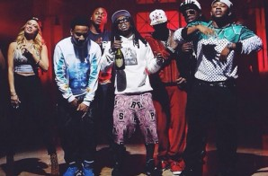 Young Money – We Alright Ft. Birdman, Euro, & Lil Wayne (Video)