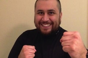 "George Zimmerman Says Game Is ""Perfect Opponent"" For Boxing Match"