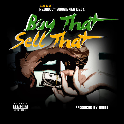 artworks 000069761115 0rldjm t500x500 Boogieman Dela x RediRoc   Buy That Sell That