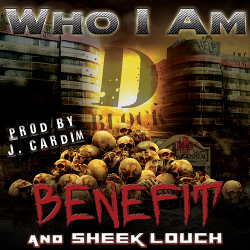 artworks 000071541047 wraikl t500x500 Benefit   Who I Am ft. Sheek Louch