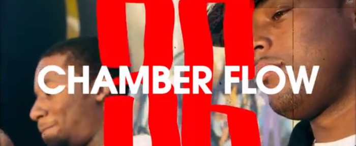 chamber flow 1 YG Hootie   36 Chamber Flow ft. A$AP Ant (Video)