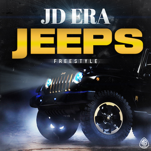 dH1Tv9v JD Era – Strictly 4 My Jeeps (Freestyle)