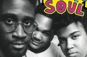 Download De La Soul's Entire Catalog For Free For The Next 25hrs