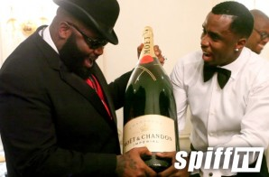 Diddy – Big Homie Ft. Rick Ross