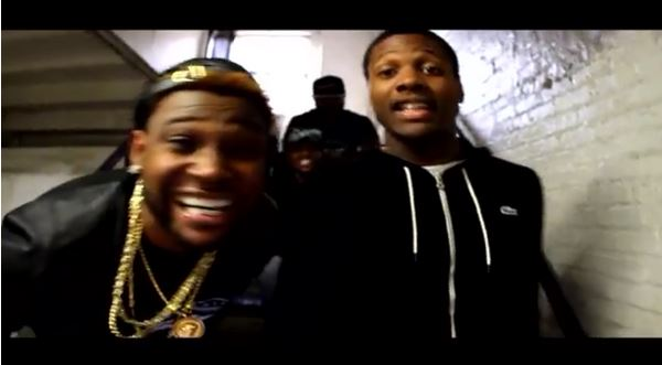 durktravisdavon Travis Davon   Yeah Ft. Lil Durk & A 1 (Video)