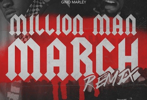 Black Dave – Million Man March (Remix) ft. Gino Marley