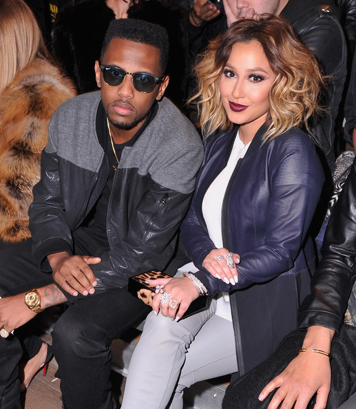 fab2 Meek Mill, Fabolous, Victor Cruz At EN|NOIR NYFW Runway Show (Photos)