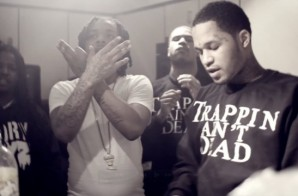 Fredo Santana x Capo x Shorty Six – Get Em In The Drought (Video)
