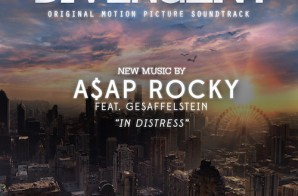 ASAP Rocky – In Distress Ft. Gesaffelstein