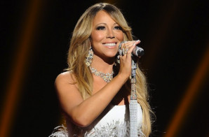 Mariah Carey Talks American Idol, New Album on The Breakfast Club (Video)