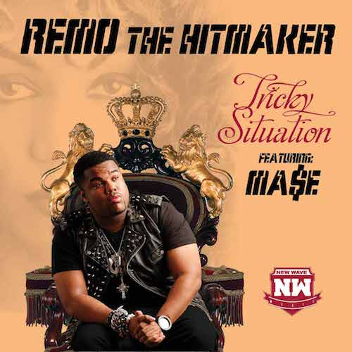 mmvbvEC Remo The Hitmaker – Tricky Situation ft. Mase