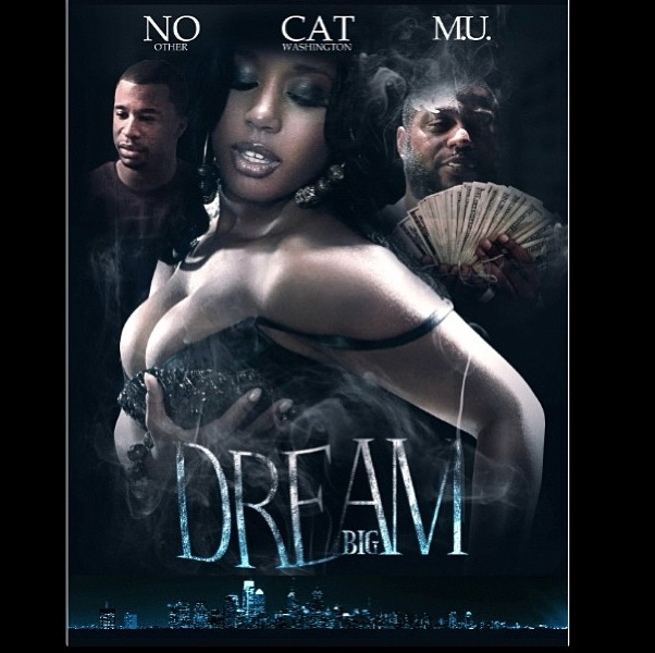 mu dream big short film starring cat washington HHS1987 2014 MU   Dream Big (Short Film) Starring Cat Washington