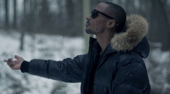 newahkenvideo2014 Akhen   Never Fallin Off (Video)