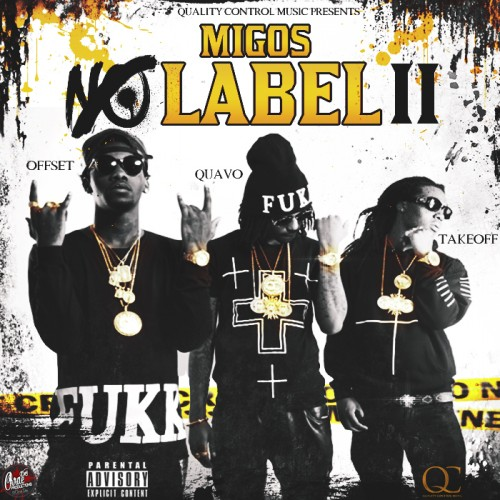 nolabel2 Migos – No Label 2 (Mixtape)