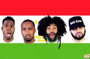 OverDoz. – Hiroshima / Baby Steps (Video)