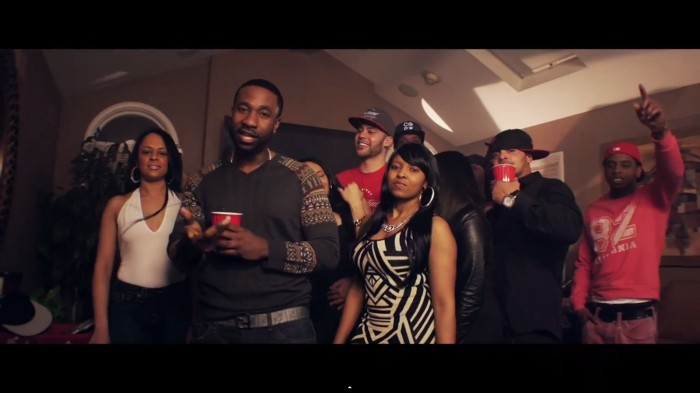 ransom 2 Ransom – Jade (Video)