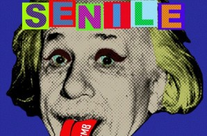 Tyga, Nicki Minaj & Lil Wayne – Senile (Single Artwork)