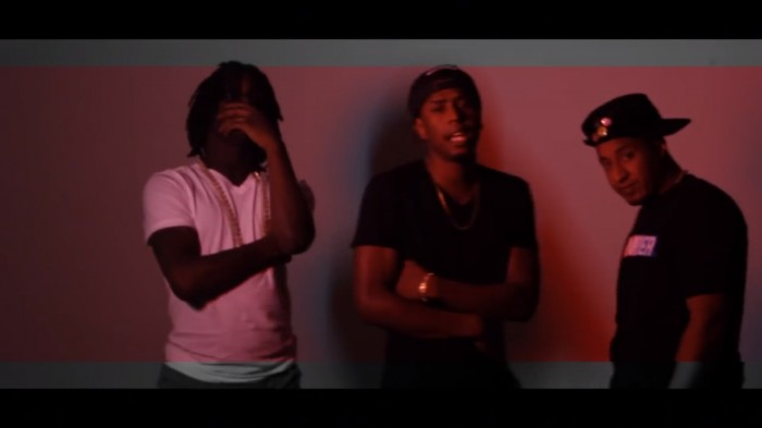 she noticed 1 Randyn Julius ft. Chief Keef, Sen City, & Jay Burna – She Noticed Me (Video)