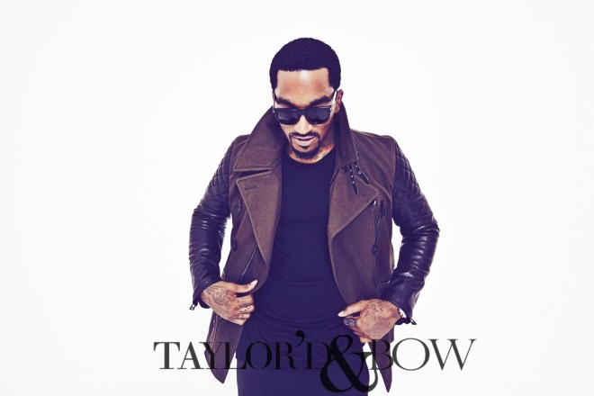 t2 J.R. Smith For Taylord & Bow (Photos)