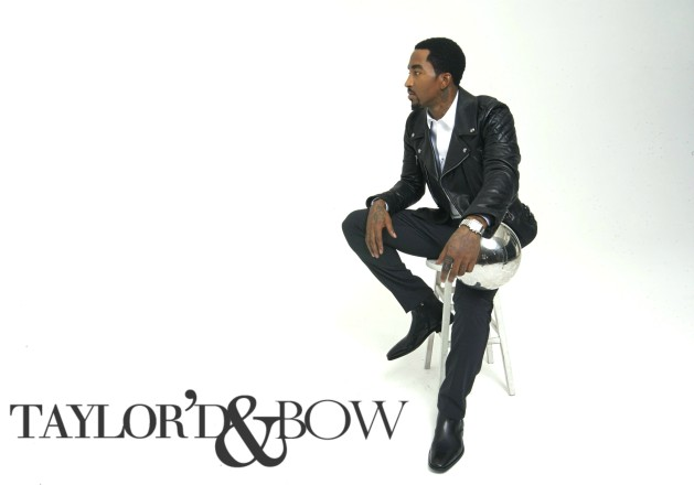 t3 J.R. Smith For Taylord & Bow (Photos)