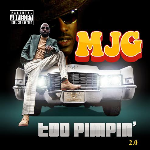 too pimpin 2 MJG x Rick Ross   24/7 365