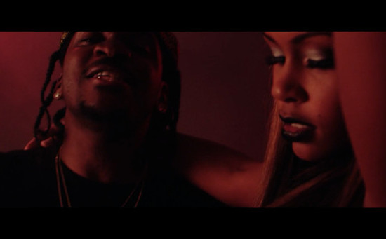 troypusha Troy Ave   Everything feat. Pusha T (Official Video) (Dir. by Rob Dade)
