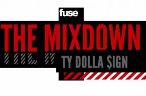 Ty Dolla $ign Breaks Down 'Beach House EP' With Fuse TV