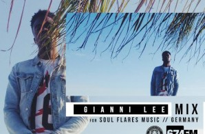 Gianni Lee – Soulflares