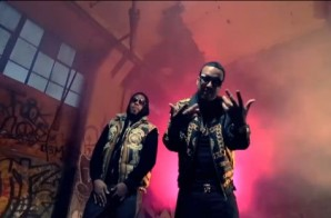 Vado – Look Me In My Eyes ft. Rick Ross & French Montana (Video)