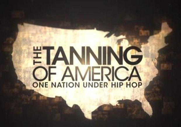 The Tanning Of America: One Nation Under Hip Hop Pt. 1 (Full Episode) (Video)