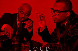 Sean C & LV – Loud Dreams Vol 1 (Mixtape)