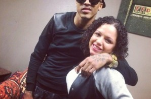 August Alsina Talks Gold Plaque, Fabolous, & More With Mina SayWhat (Video)
