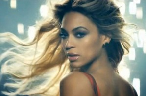 Beyonce Stars In New Toyota Commercial (Video)