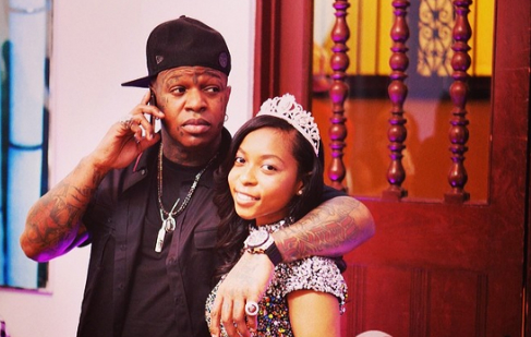 Birdman Bria Sweet 16 Birdman Gives Daughter A Mercedes G Wagon For Her Sweet 16 (Photo)
