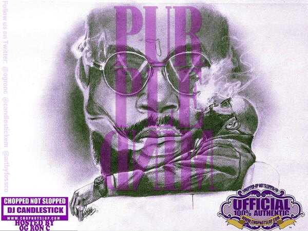 BjTGgRwCAAAnApC DJ CandlestIck & Rick Ross   PurpleMind (Mixtape) (Hosted By OG Ron C)